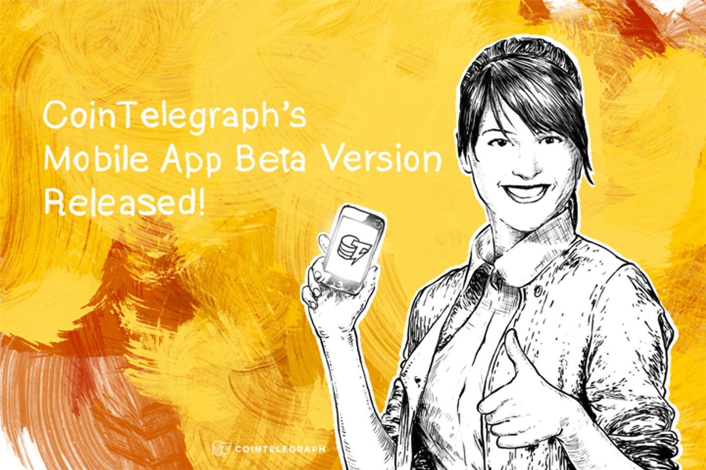 Cointelegraph's Mobile App Beta Version Released!
