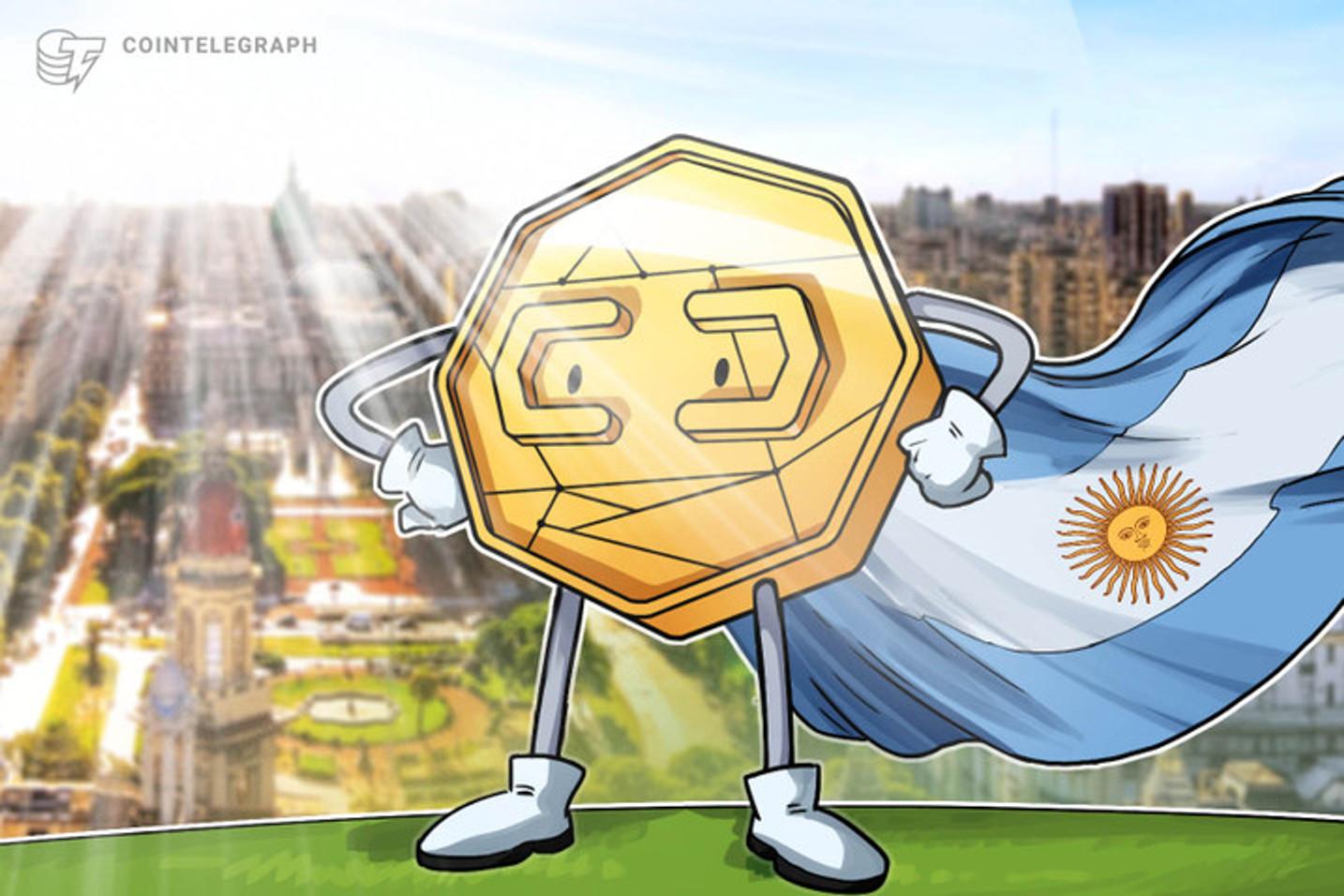 Desde Defiant afirman que la adopción de criptomonedas descentralizadas es una alternativa real para Argentina