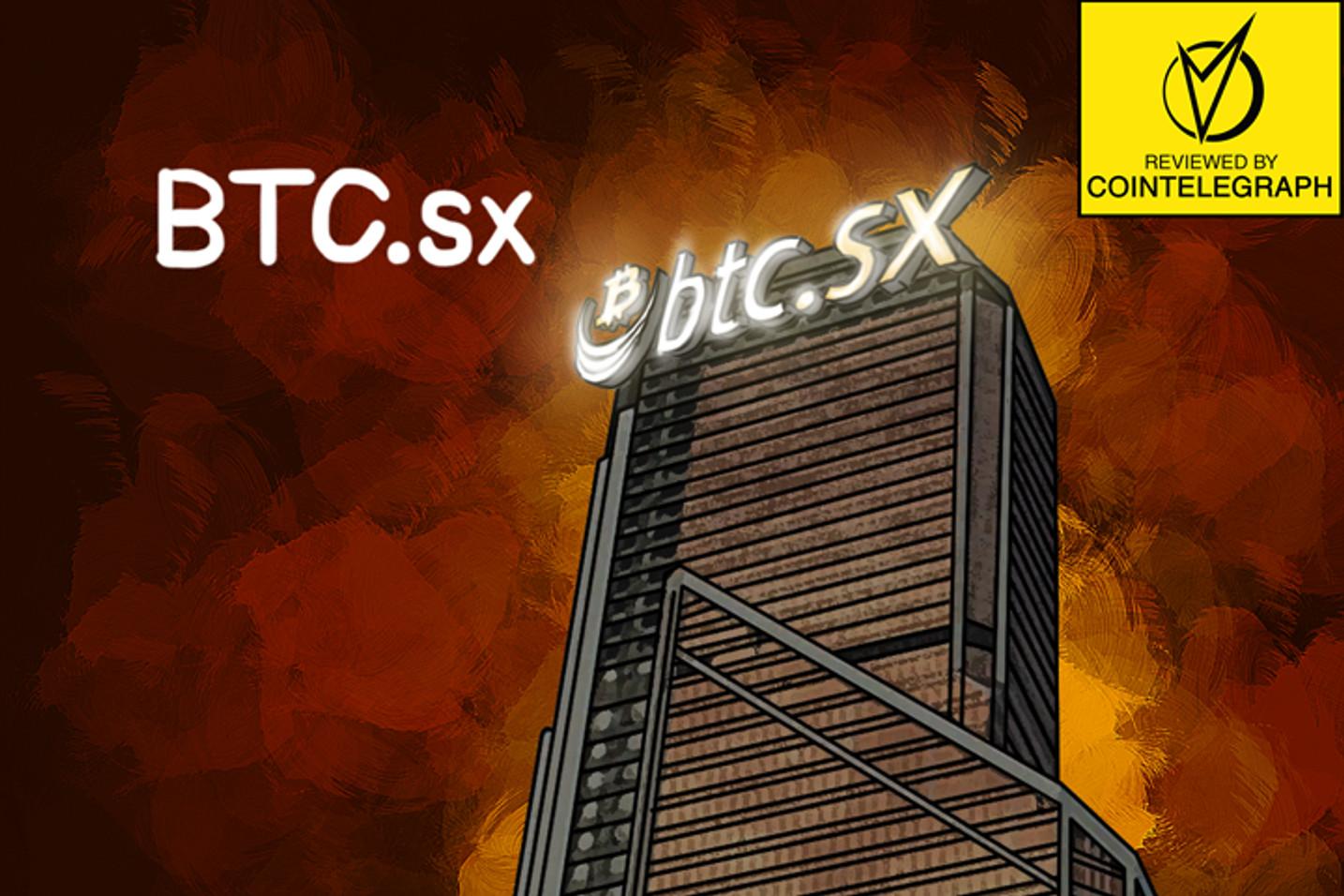 BTC.sx