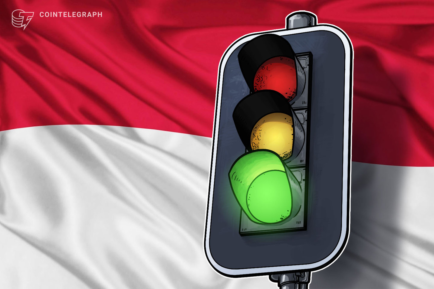 El regulador de commodities de Indonesia aprueba un exchange de criptomonedas de Asia-Pacífico