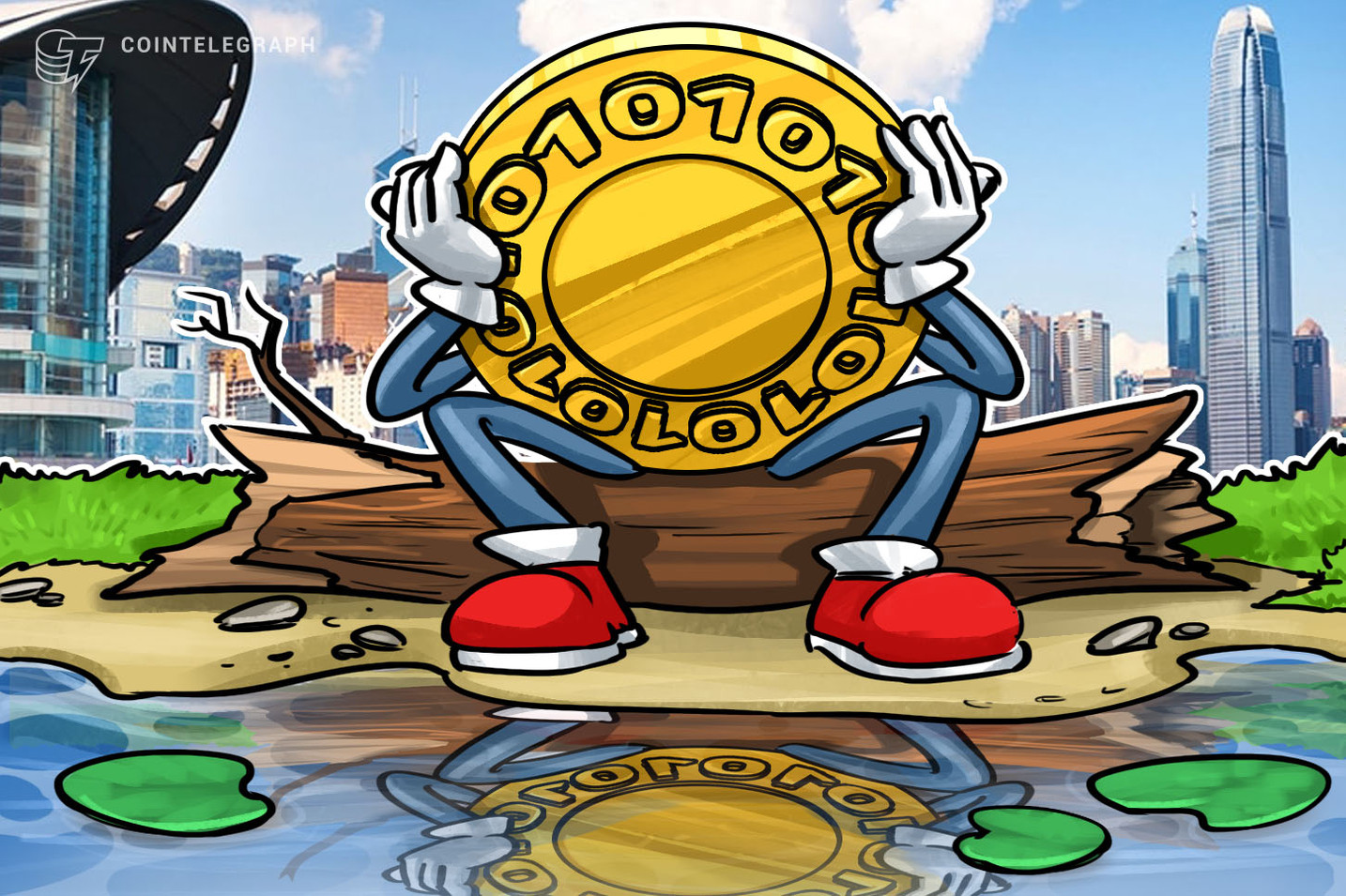 Hong Kong Gov't Report Says Bitcoin Poses 'Medium-Low' Risk In Financial Crime