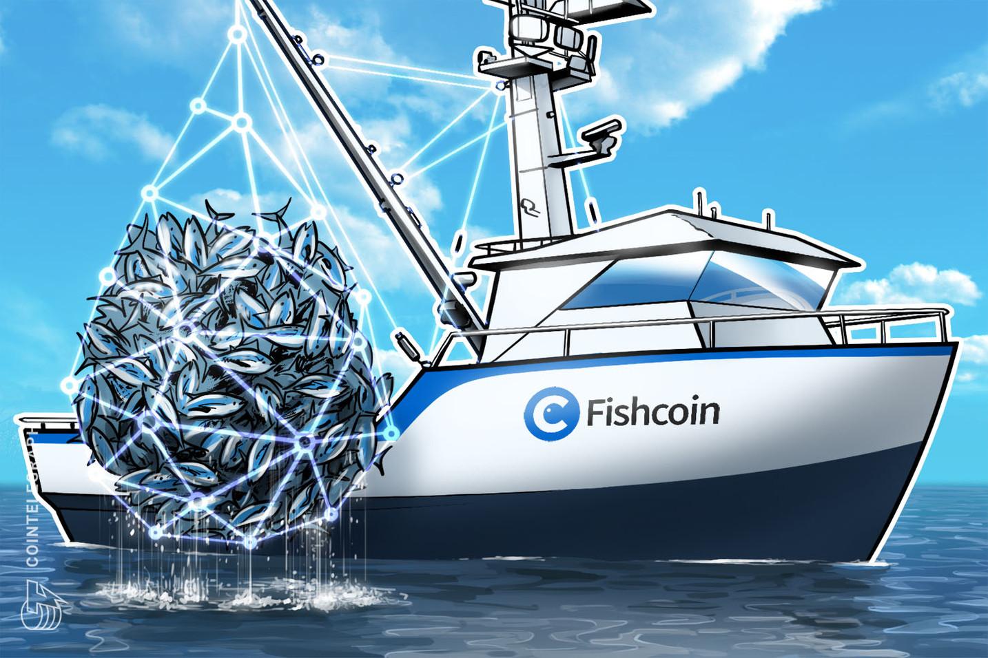 漁業×ブロックチェーン、水産物のトレーサビリティ問題の解決を目指すスタートアップ