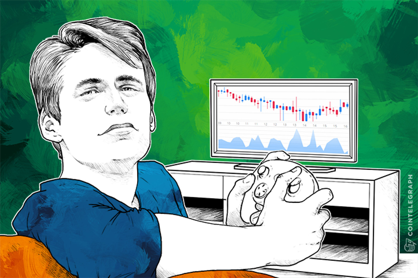 Quantopian: Giving Individuals the Tools to 'Compete with Wall Street's Best'