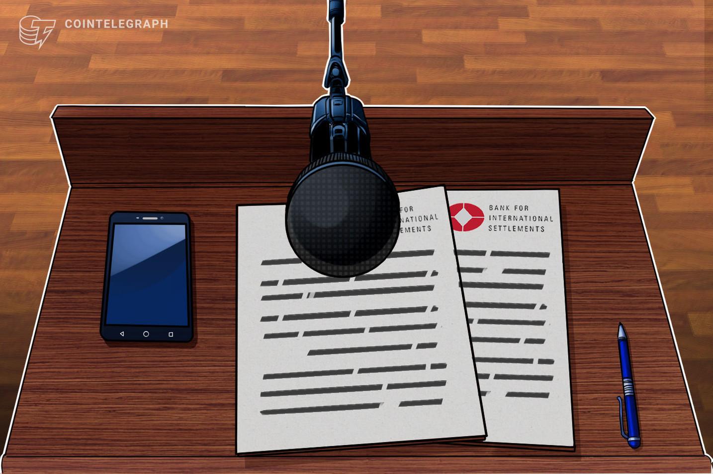 Comité de Basilea: El crecimiento de la criptoindustria podría amenazar a los bancos y a la estabilidad financiera