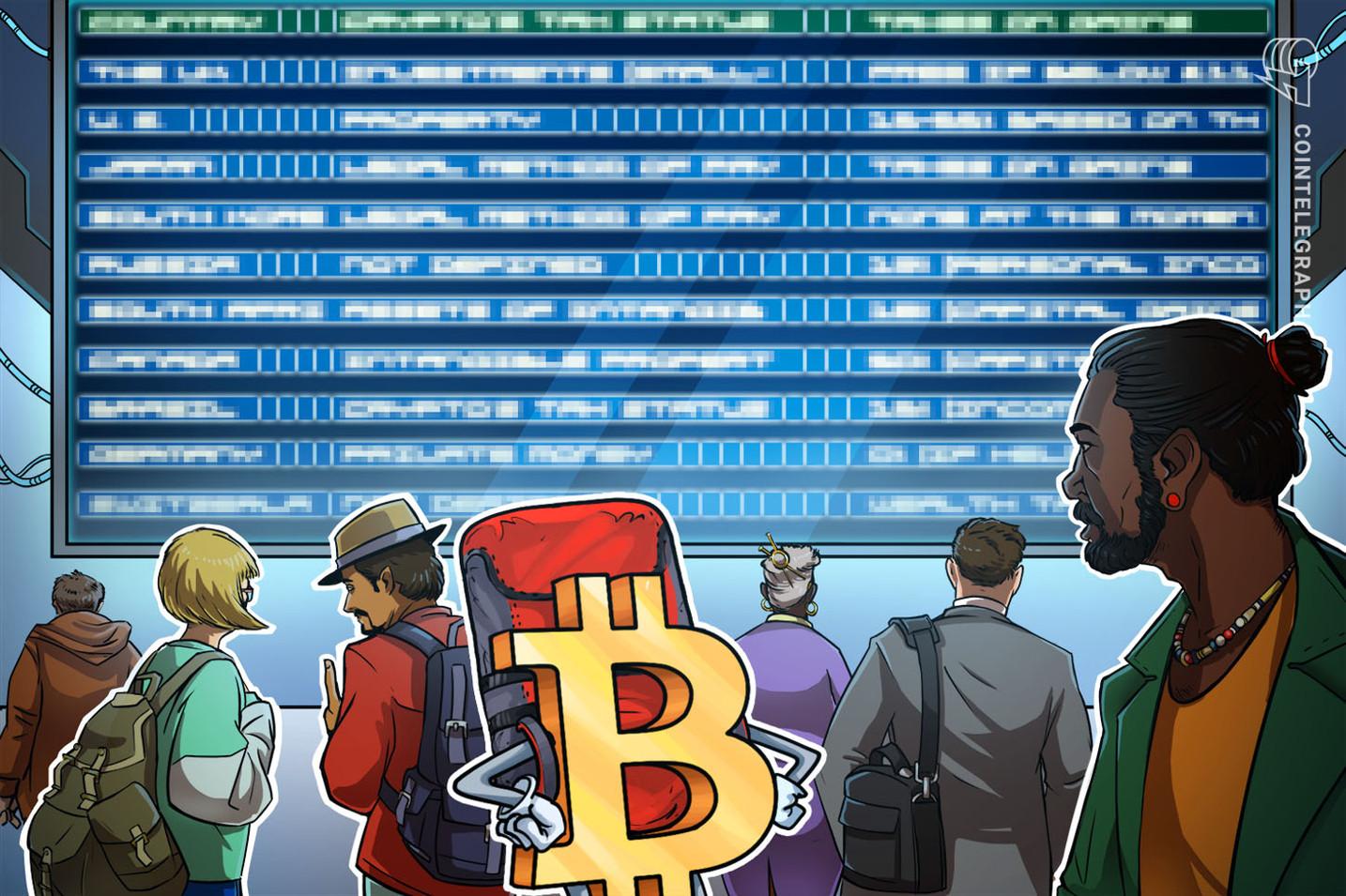 """仮想通貨ビットコイン暴落背景に""""新人""""説、新データもサポート"""