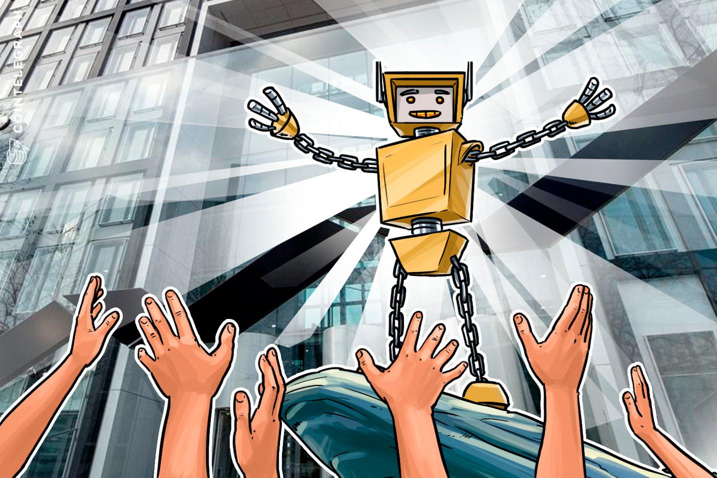 Neuer Blockchain-Chef der Deutsche Börse Group: Blockchain bietet Chancen für neue Produkte