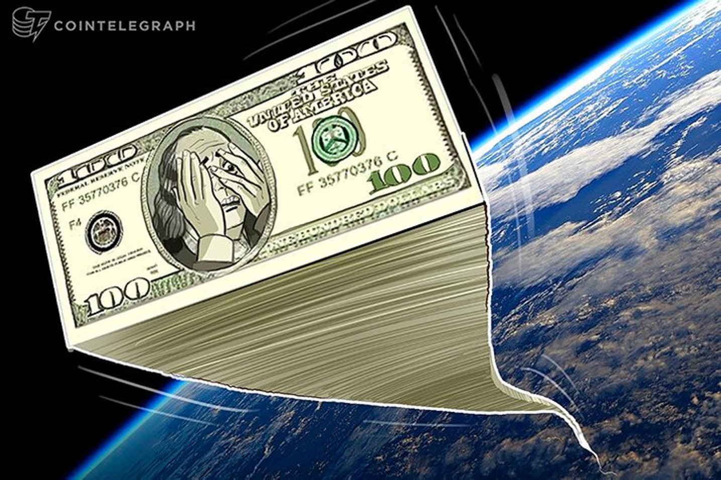 El Banco Central de Paraguay tiene sobrante de dólares pero le falta lugar para guardarlos