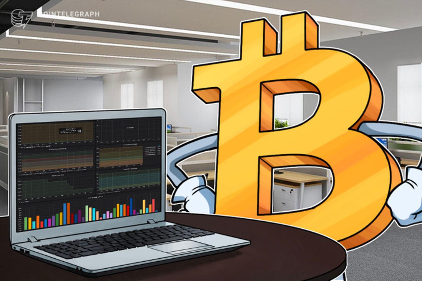 CVM aprova primeiro fundo 100% em Bitcoin do Brasil, da QR Asset