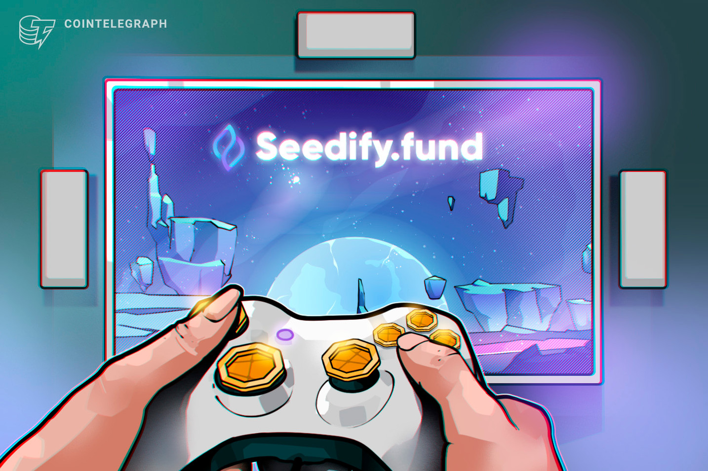 Amidst growing interest in crypto adoption in gaming, this incubator and launchpad helps players make money