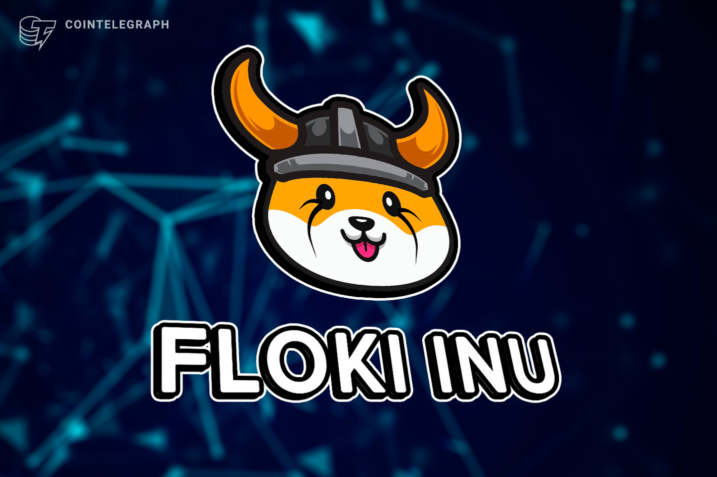 Elon Musk just bought a Shiba Inu and named it Floki