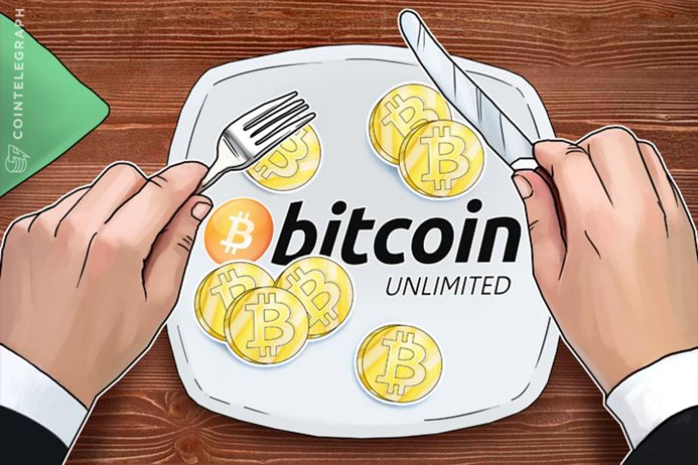 Bitcoin Unlimited račvanje: Da li treba da uradimo nešto povodom toga?