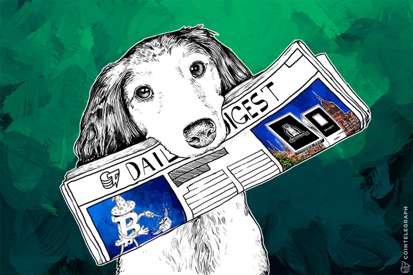FEB 25 DIGEST: First 2-Way BTM in Poland, Tails Adds Bitcoin Wallet