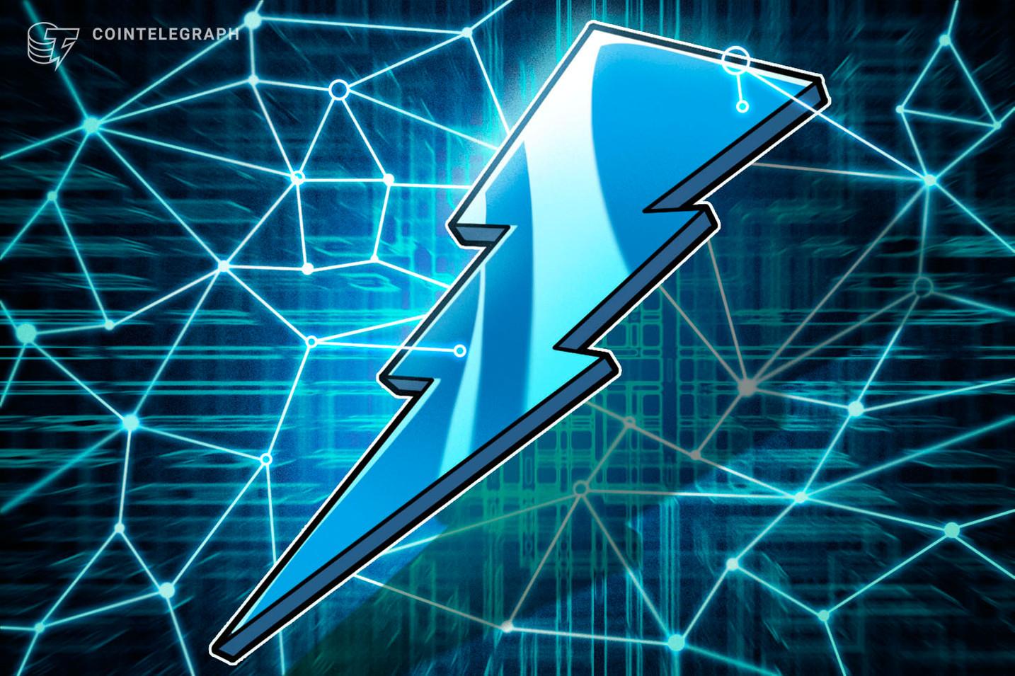 Lightning Network do Bitcoin é mais centralizada do que o esperado, dizem pesquisadores