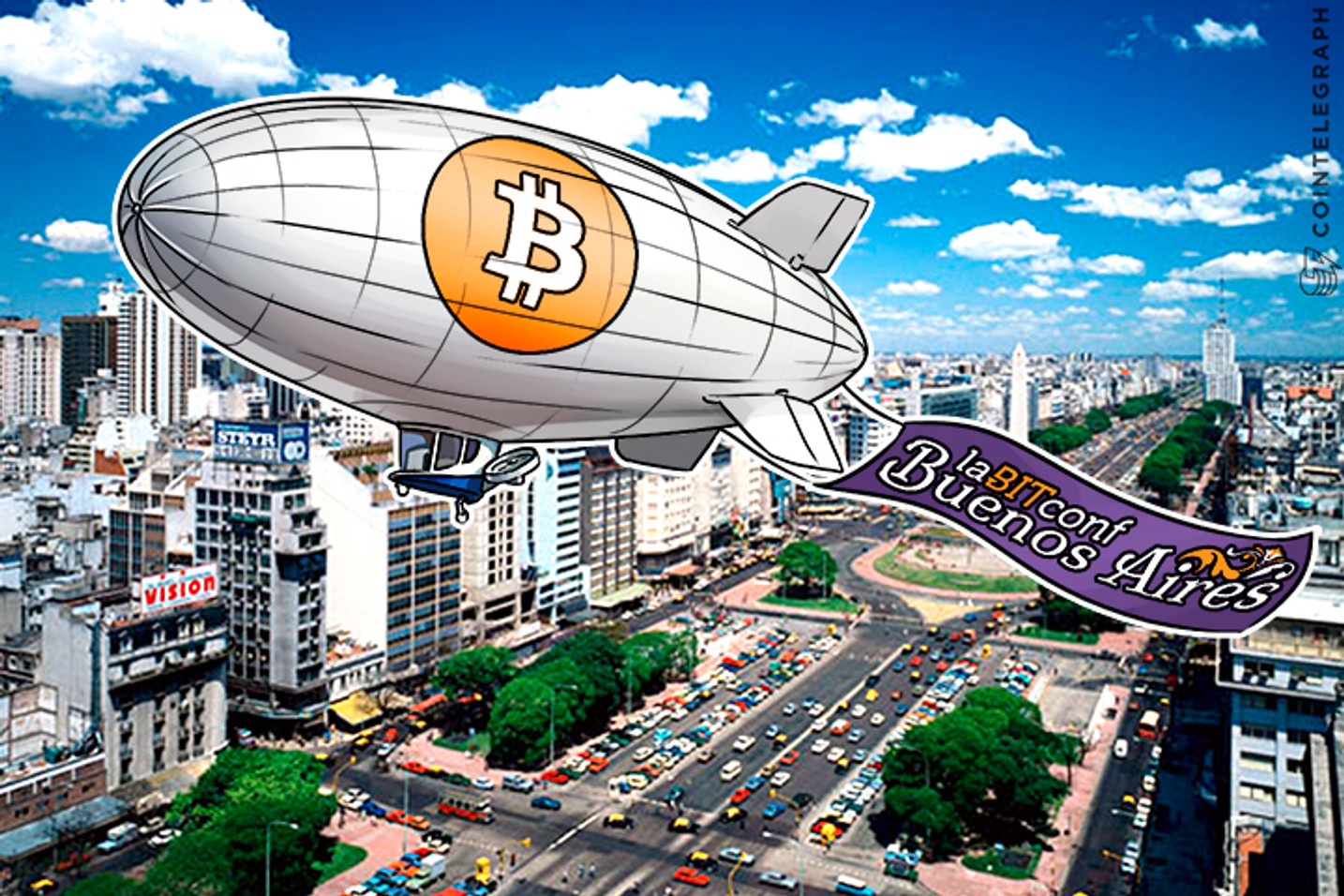 Trust Revolution, Bitcoin Potential for Latin America in Focus of Latam Bitcoin Conference
