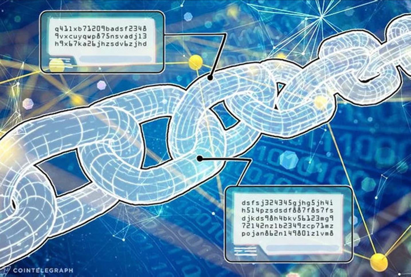 La hoja de ruta 4.0 para la industria minera en Chile propone el uso de la tecnología Blockchain para identificar nuevos activos