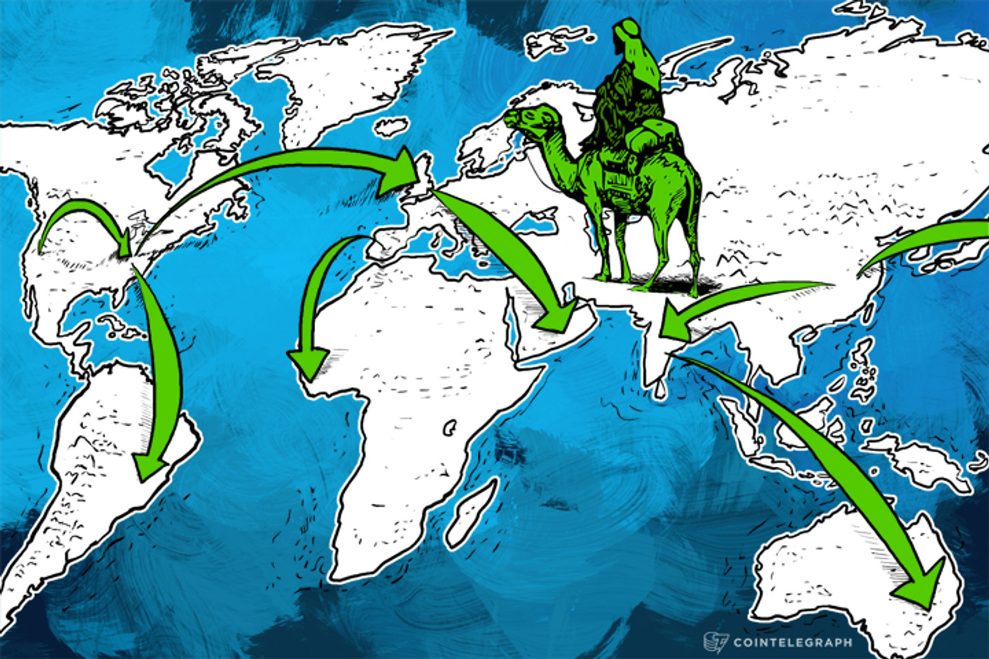 If You Bought From Silk Road, Coinalytics May Have You Mapped