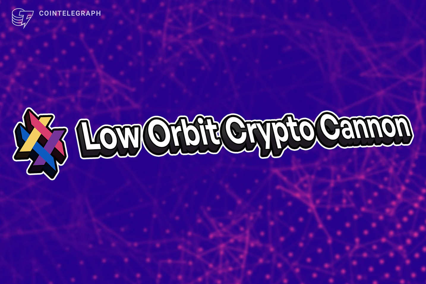 Low Orbit Crypto Cannon (LOCC), spiegato semplicemente: pronto per andare in orbita?
