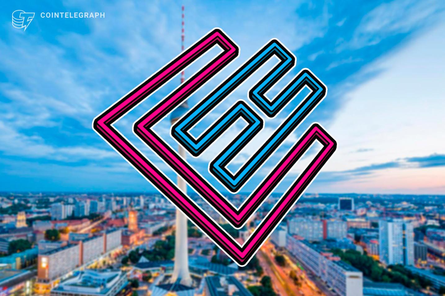 EventHorizon Summit 2019 lädt nach Berlin: Blockchain-Konferenz für den Energiesektor
