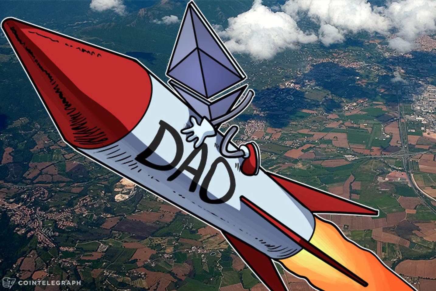 DAO Potential Is Alive, Gnosis Strives To Show How