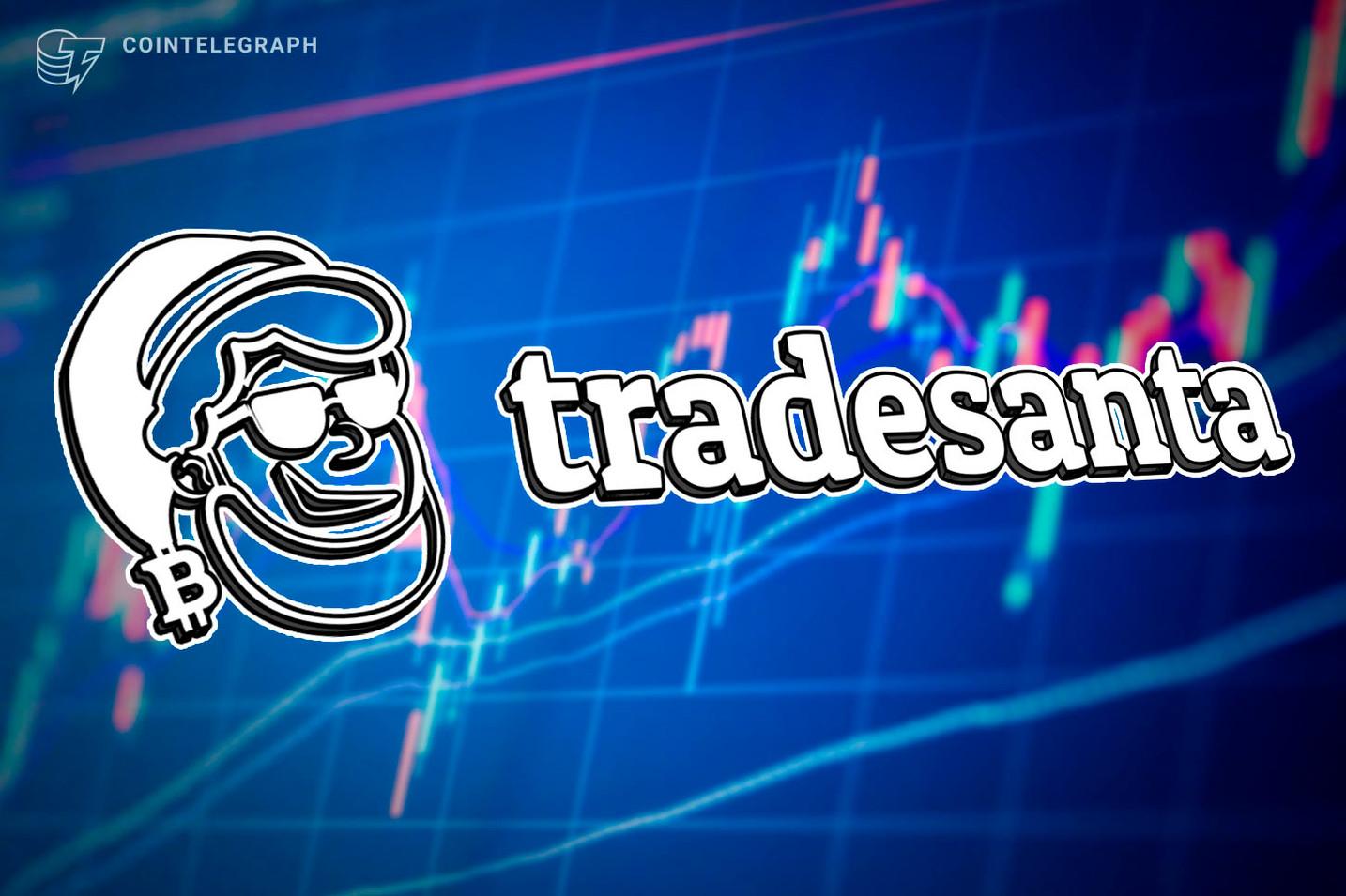 TradeSanta startet Quiz-Wettbewerb für Krypto-Trader
