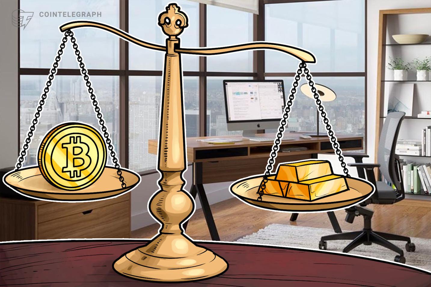 Partner von Crypto Venture Capitalist vergleicht Bitcoin mit der Post Dot-Com Blase Amazons