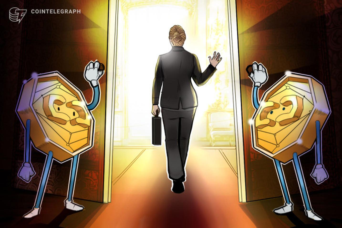 'Banco Central acordou agora para inovação que o Bitcoin inaugurou em 2009', diz CEO do Mercado Bitcoin