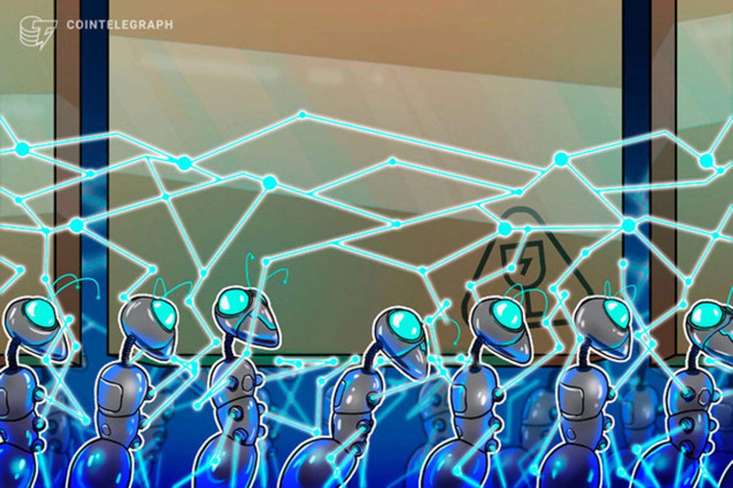 Se completó primer envío internacional de langosta con Blockchain desde Australia hasta China