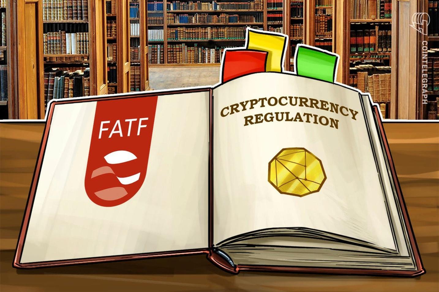 マネロン対策進めるFATFの新代表、仮想通貨リブラに厳しい目