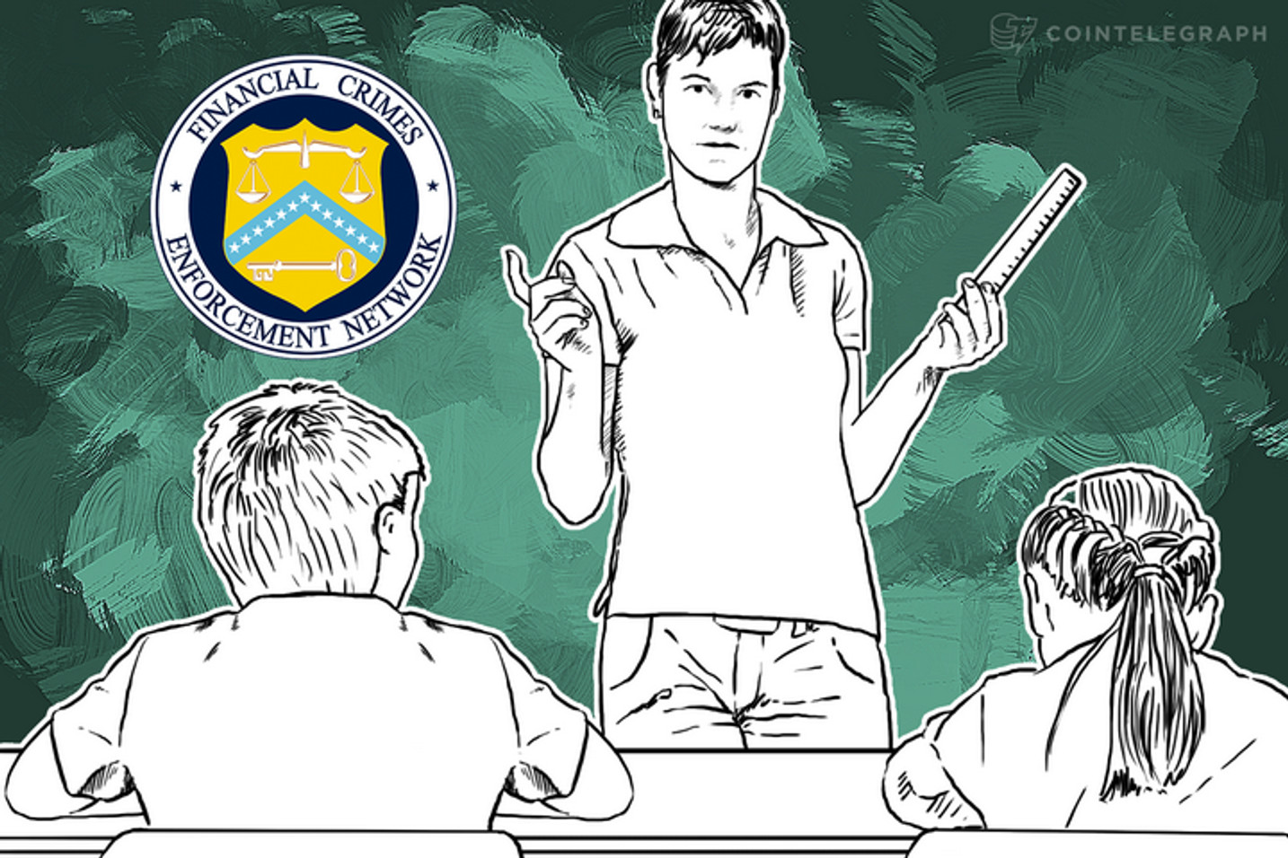 FinCEN Examinations of Digital Currency Businesses 'Will Drive Innovation Overseas'
