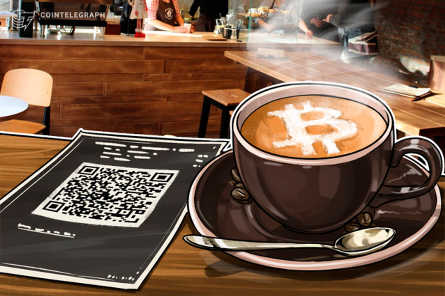 Como la tecnología Blockchain ayuda al registro y trazabilidad del grano de café