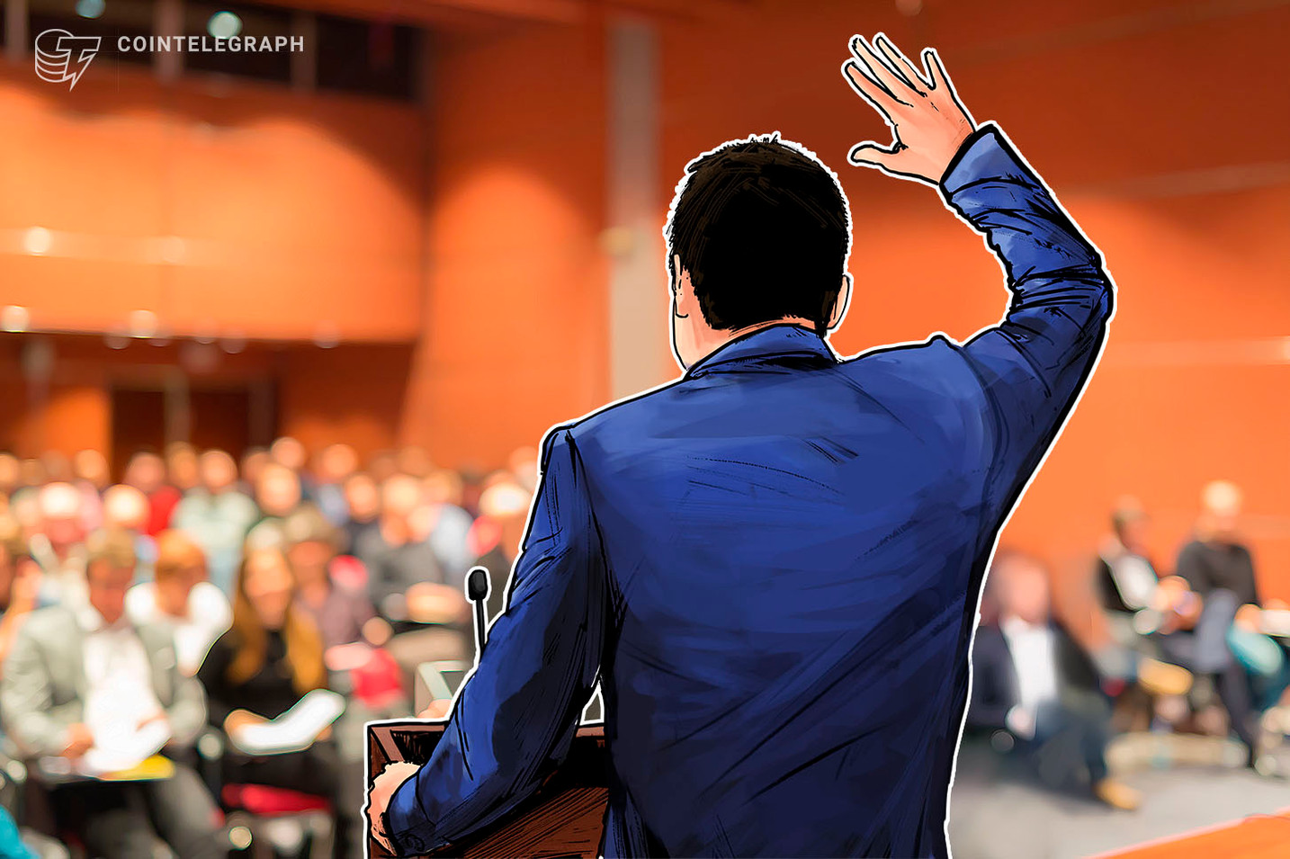 US Treasury Official Calls on Crypto Industry Players to Combat Illicit Use of Crypto