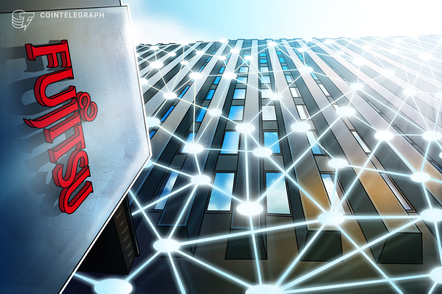 Fujitsu Unveils Blockchain-Based Identity and Credential Rating Service