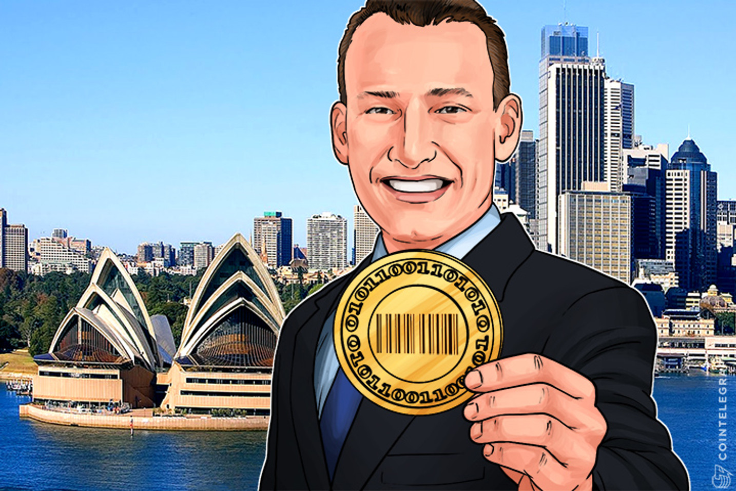 Pirates Had it Too: Australia to Create Crypto's Code of Conduct