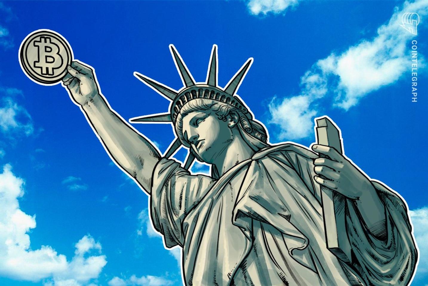 【単独】「観光客は一層された」と今年の仮想通貨相場を高評価 =米モルガン・クリーク創業者 ポンプリアーノ氏