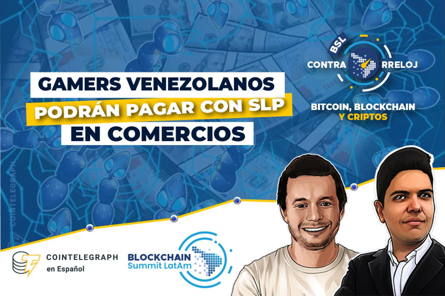 Axie Infinity como forma de pago en Venezuela, ADA y ETH subiendo, Bitcoin en Twitter y mucho más. Un resumen de las criptonoticias más importantes de la semana