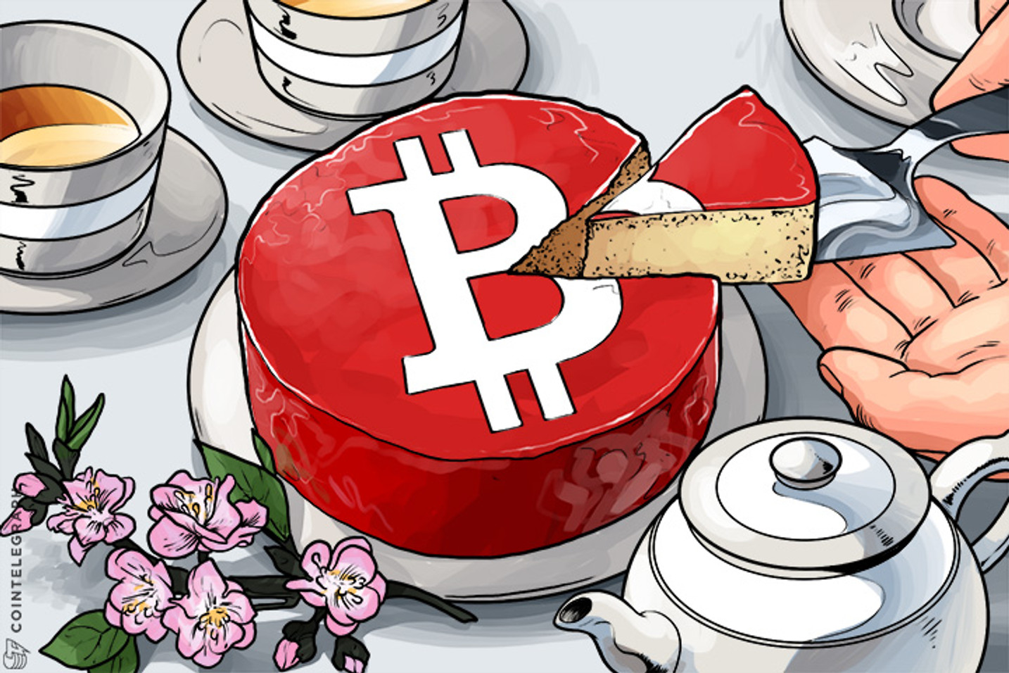 Japan to Roll Out Fixed Deposit Interest for Bitcoin