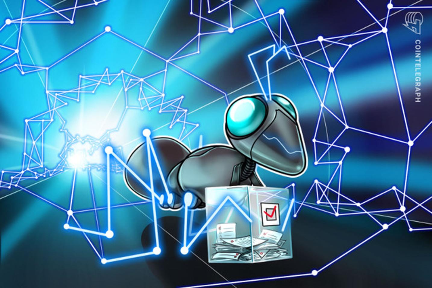 ClarkeModet asesorará a SENER para proteger los secretos industriales en la red Blockchain