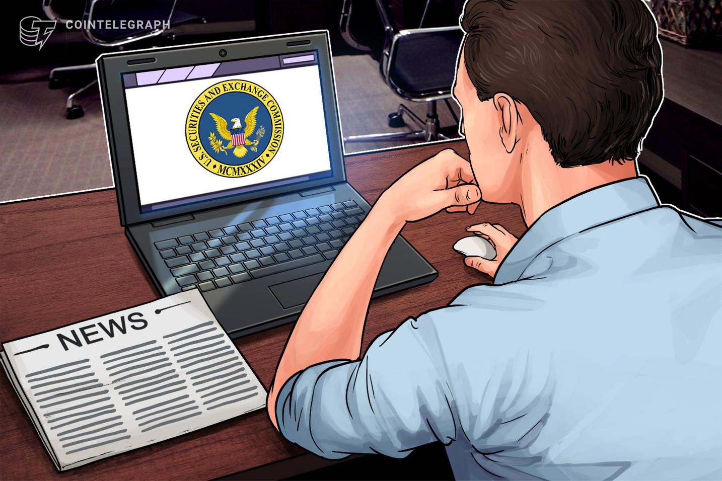 Nancy Sumption se une a la SEC como asesora principal para la política de seguridad cibernética