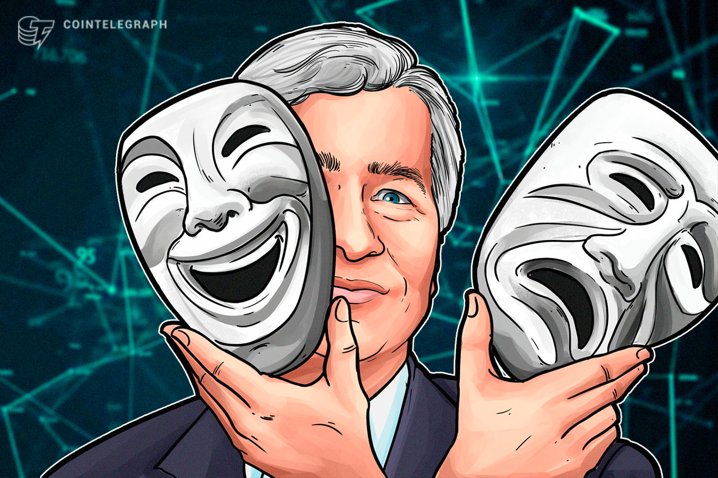 Why JP Morgan's Blockchain Patent Application Is Not That Surprising