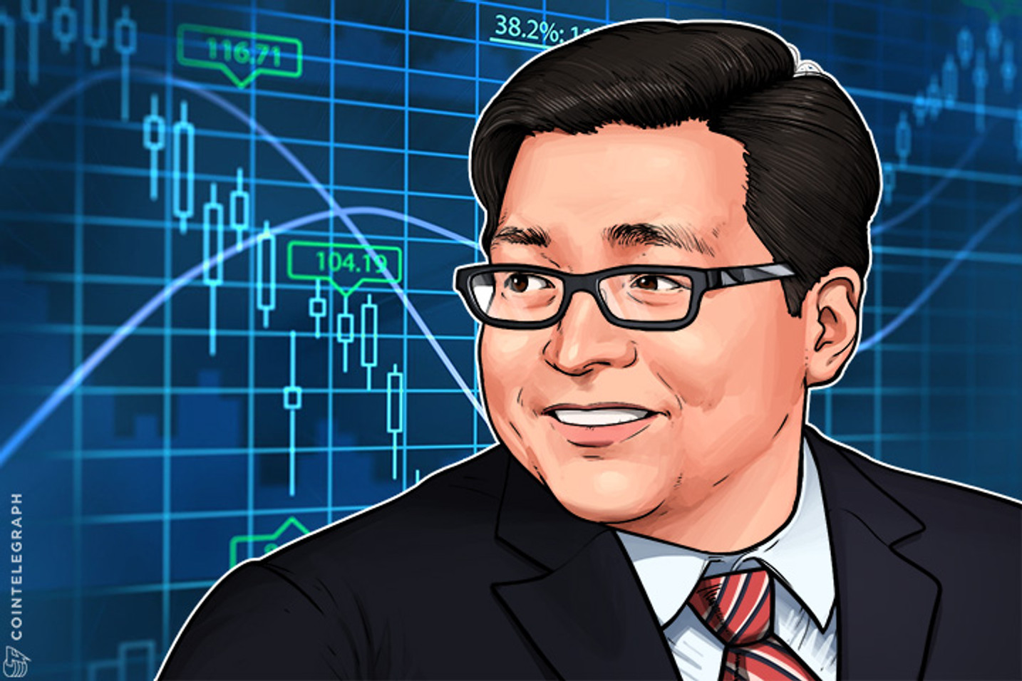Bitcoin Believer Tommy Lee Creates Five Crypto Indexes to Help Institutional Investors