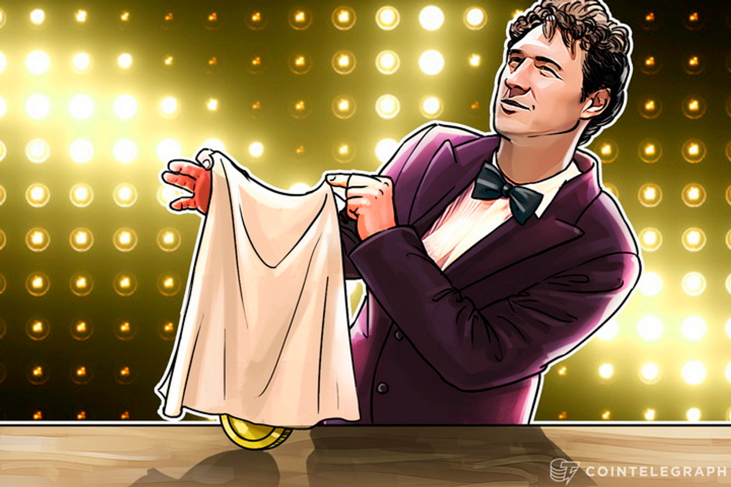 Stellar Offers Lumens to Bitcoin Holders, Except in Countries on US Sanctions List