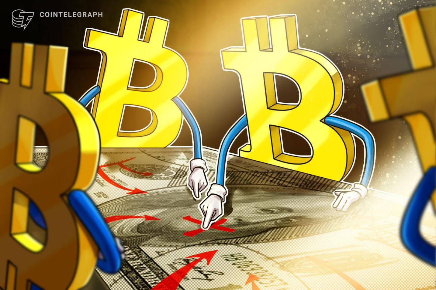 ¿Por qué un dólar fuerte no es bueno para Bitcoin?