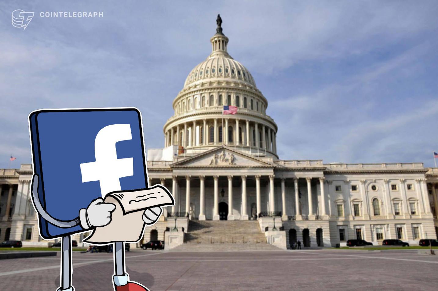 Facebook's David Marcus Assures Congress That Libra Will Cooperate
