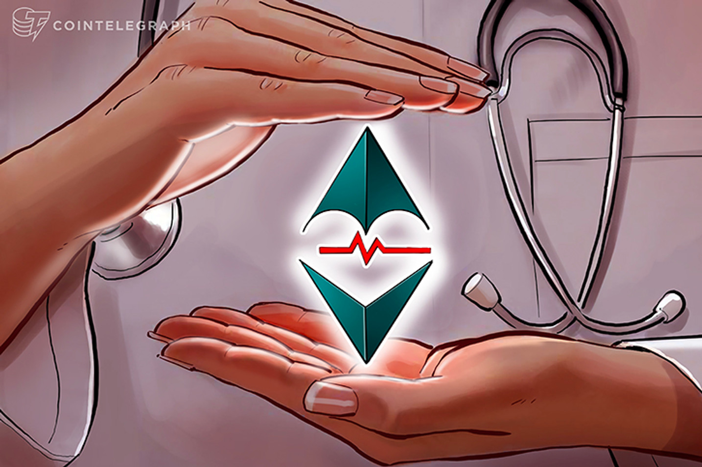 Startup Seeks to Lower Costs, Improve Outcomes by Tokenizing Healthcare