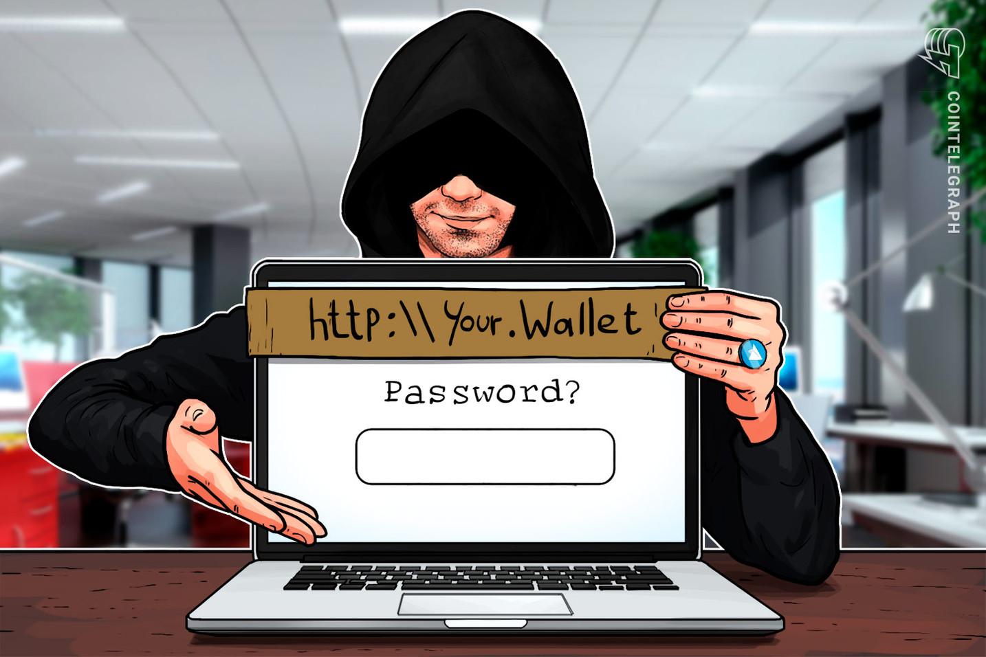 仮想通貨を盗み、ウォレットアドレスを書き換えるマルウェアが発見される テレグラムを利用して匿名性確保