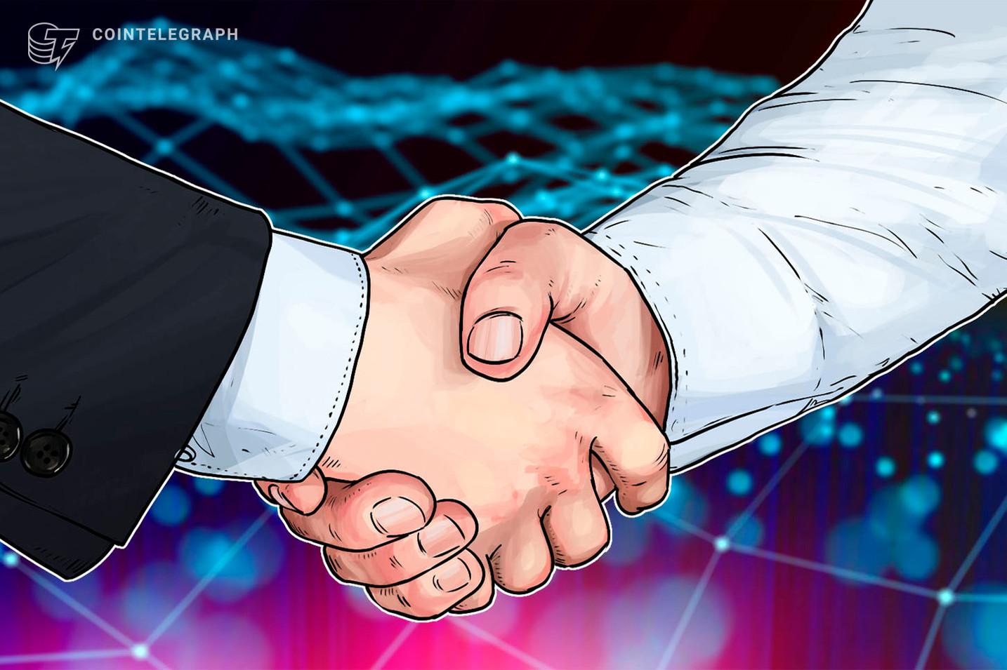 Una nueva asociación permite a los inversores institucionales operar en los criptomercados OTC