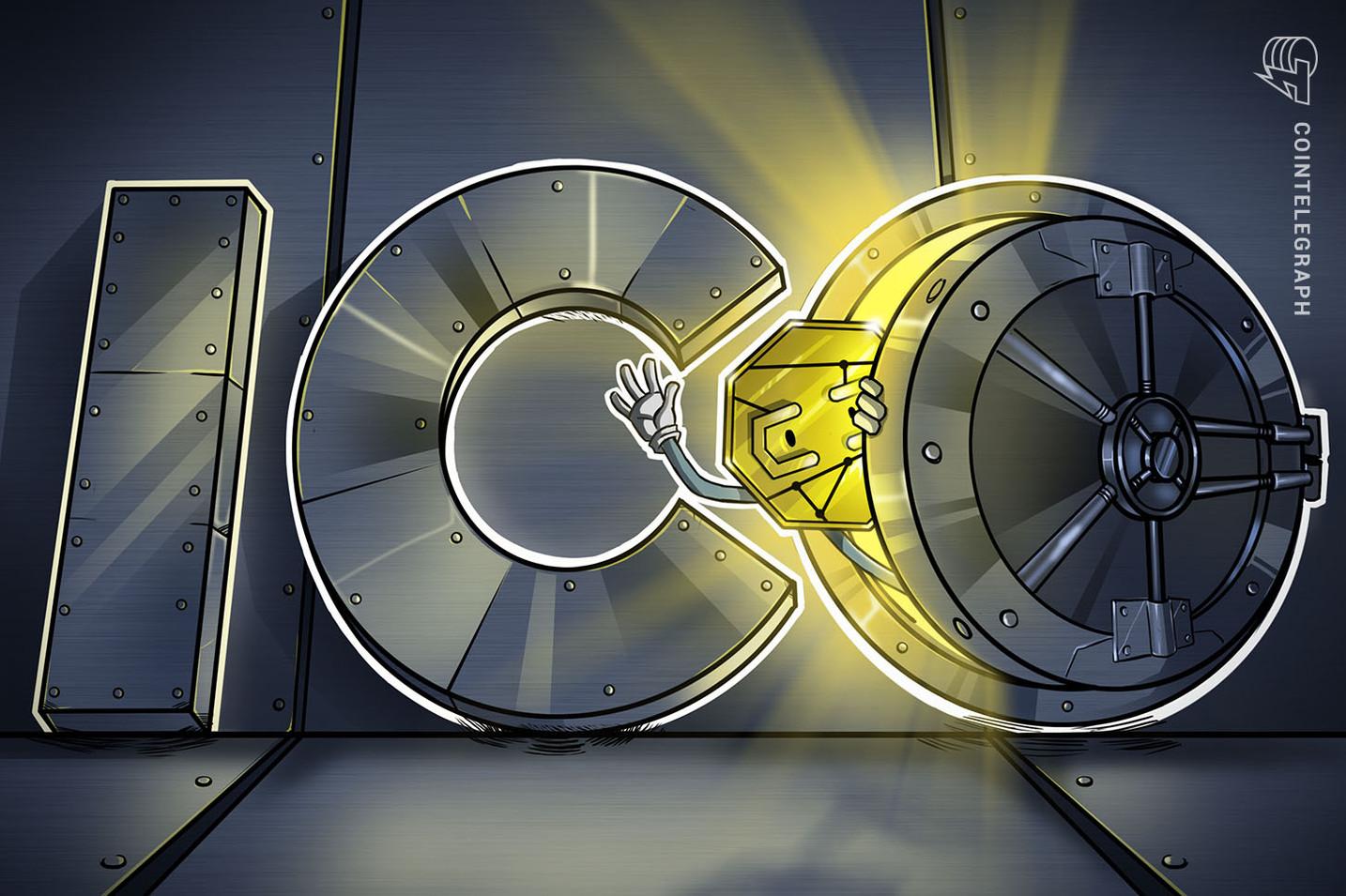 Laut BitMEX Studie haben mindestens zwölf 40 Mio. € ICOs noch keine Token ausgegeben