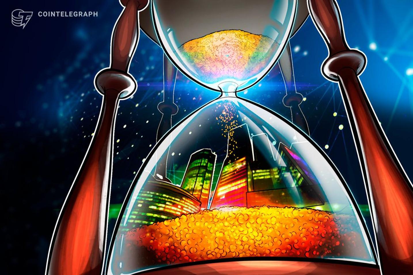'Podemos criar inflação no Bitcoin, se necessário', afirma desenvolvedor Peter Todd