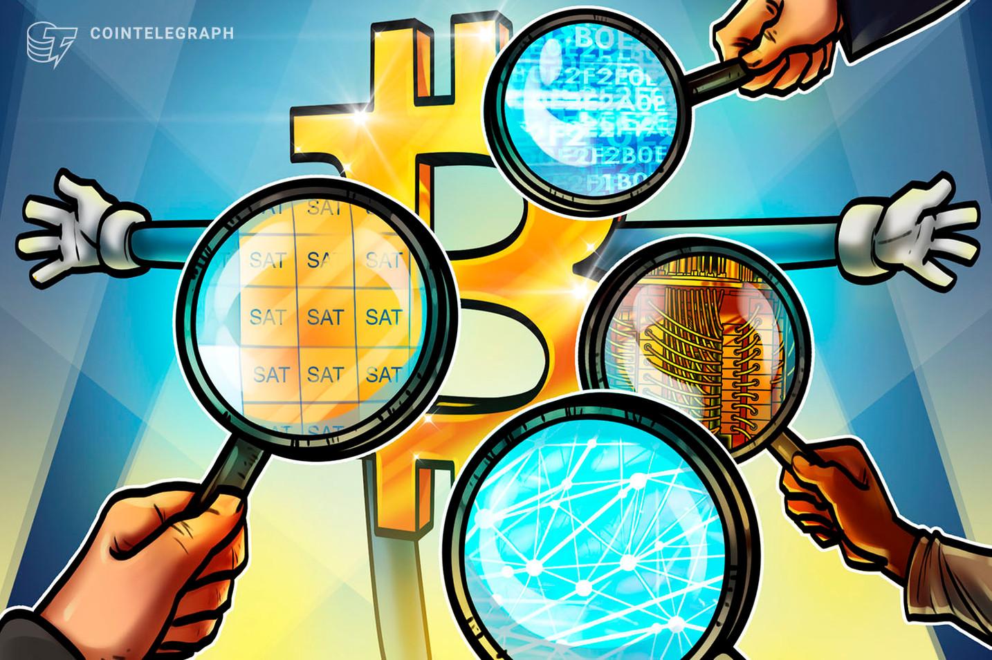 La mayor caída de la dificultad de la minería la historia de BTC: 5 cosas a tener en cuenta sobre Bitcoin esta semana