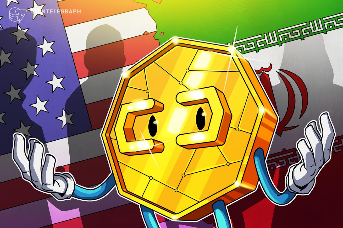 Tarihi karar: İran hükümeti Bitcoin ile ithalat yapacak!